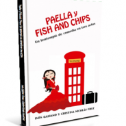 Paella y Fish and Chips (Teatro)